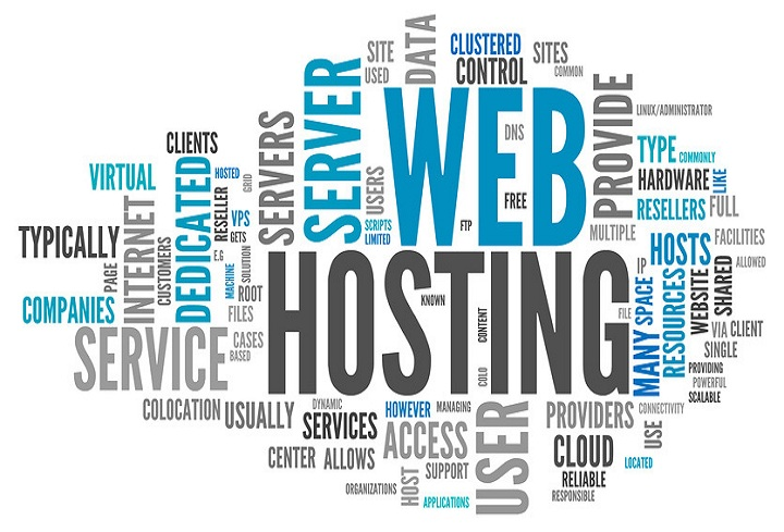 Web-Hosting Home