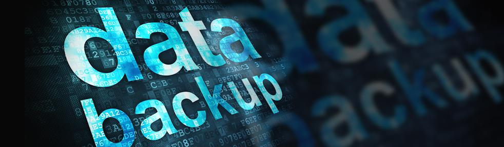 DataBackUp Almacenamiento de datos